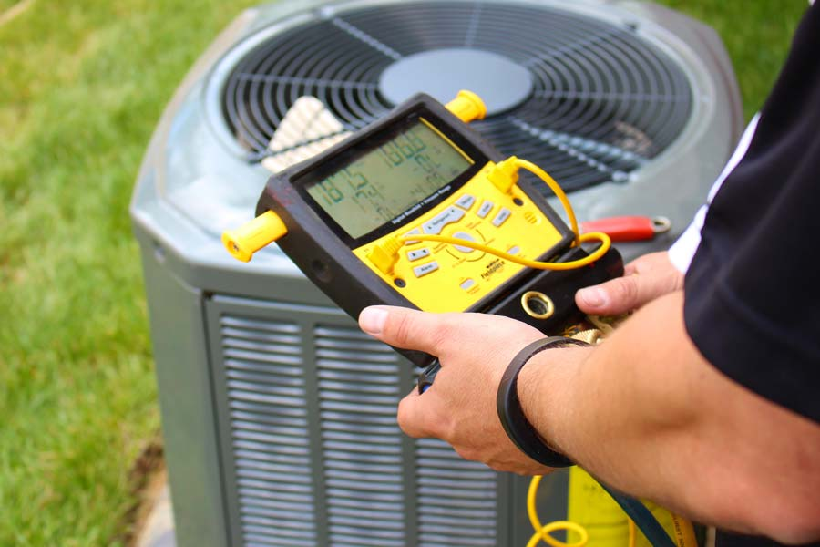 AC Repair and Maintenance cypress TX