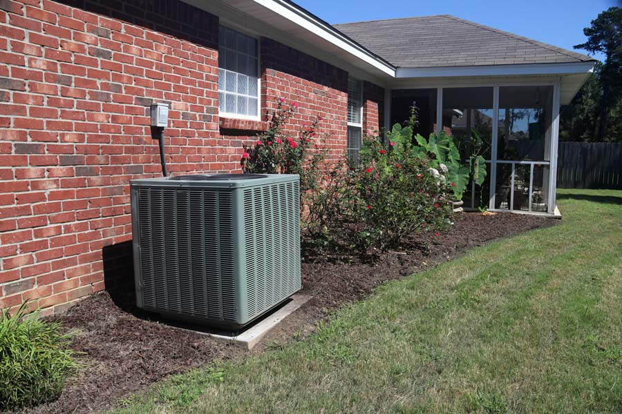 Affordable AC Repair Services In cypress TX