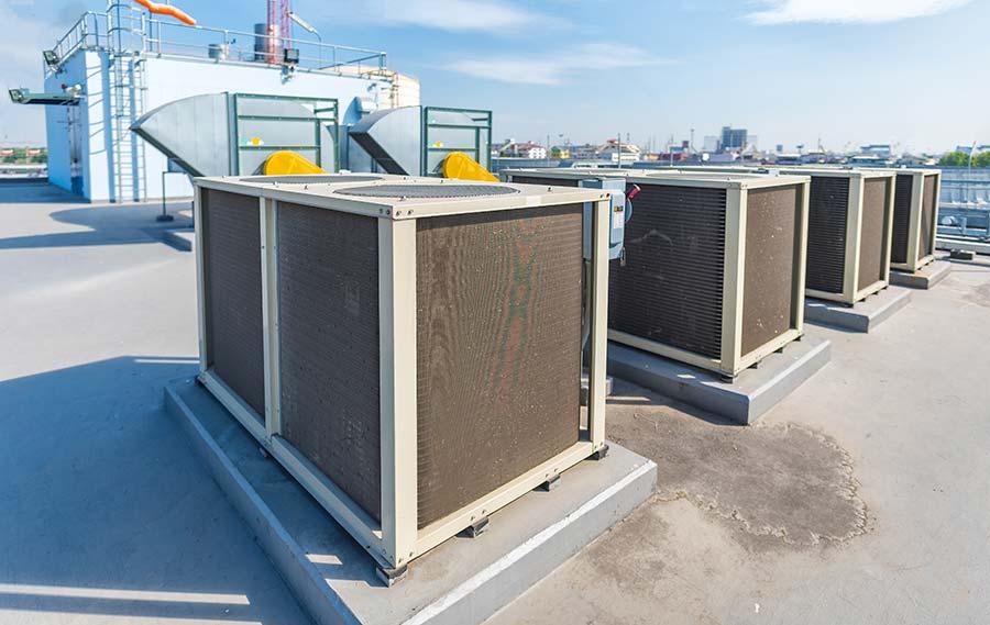 HVAC Sytem Installation In Cypress, Texas